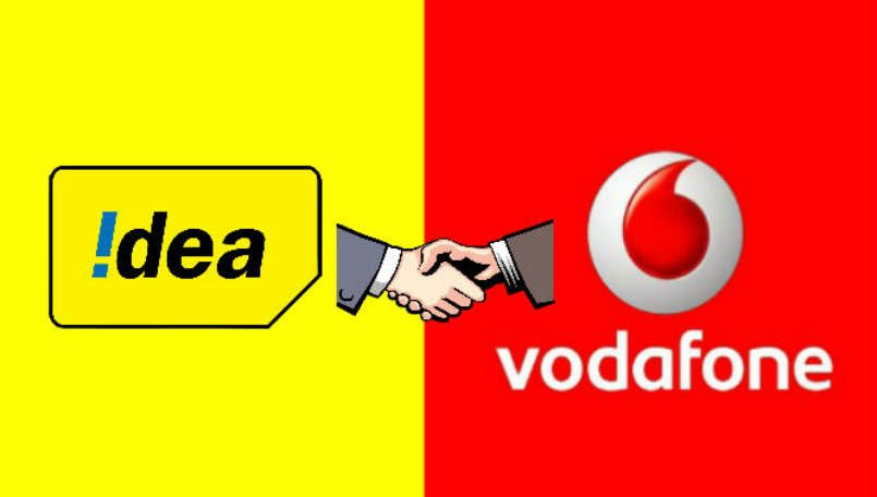 Vodafone Idea shares slip over 14 pc