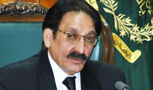 Military courts in Pakistan unconstitutional: Former CJ