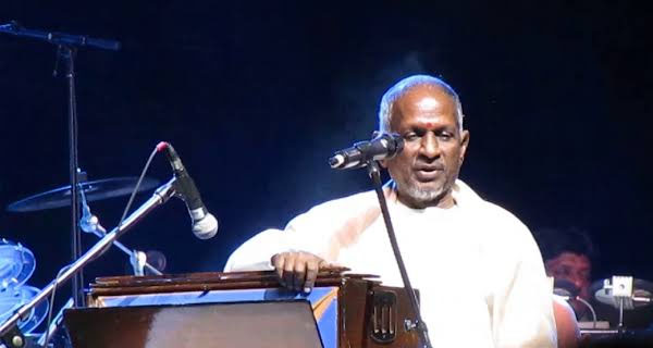 Ilaiyaraja selected for Harivarasanam award