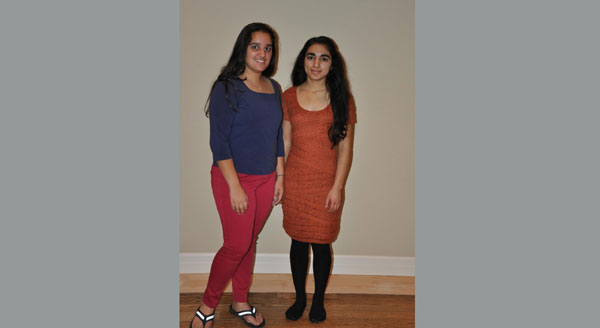 Indian-origin sisters develop tool to detect lung, heart disease