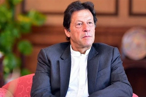 Pak PM leaves for Saudi to discuss Kashmir, bilateral issues: FO