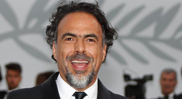 Alejandro Gonzalez Inarritu to be honoured with Heart of Sarajevo Award
