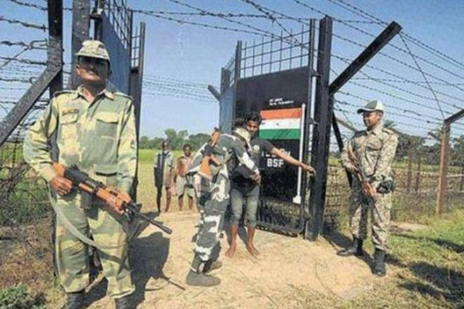 India, Bangladesh to tighten vigil along the border