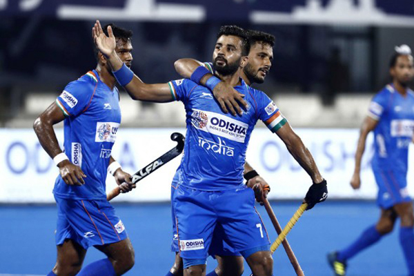 Olympics: India clubbed with Great Britain in womens hockey