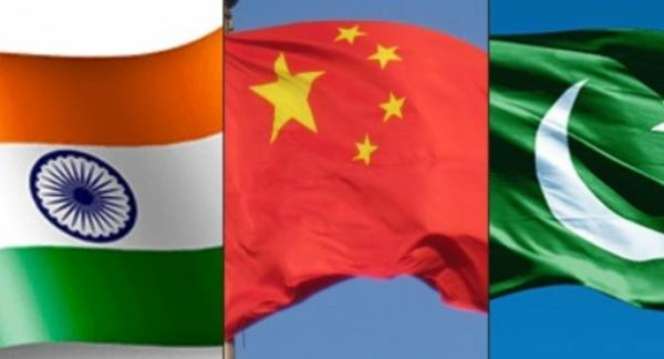 China calls for restraint as India, Pak troops exchange fire along LOC