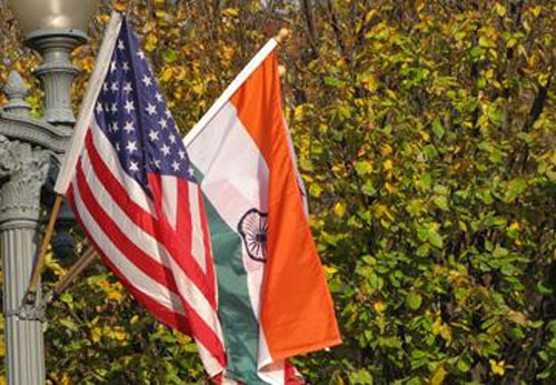 US offers ground-breaking defence technologies to India