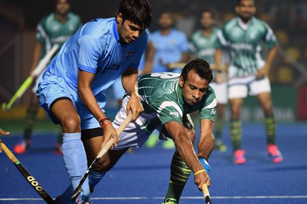 Hockey: India beat Pakistan 3-1 at Asian Champions Trophy