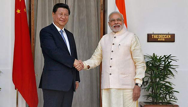 China backs bigger role for India, Brazil at UNSC