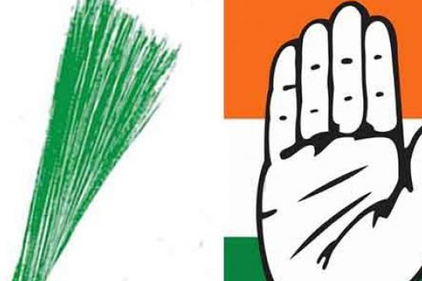 AAP-Congress talks stall over Haryana alliance