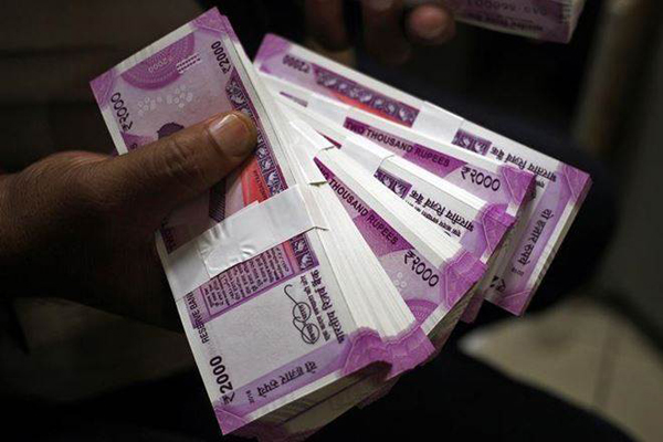 Government to infuse more than Rs 10,000 cr into Bank of India