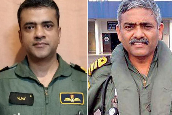 Indian pilots bag Asian of the Year award for Kerala floods rescue