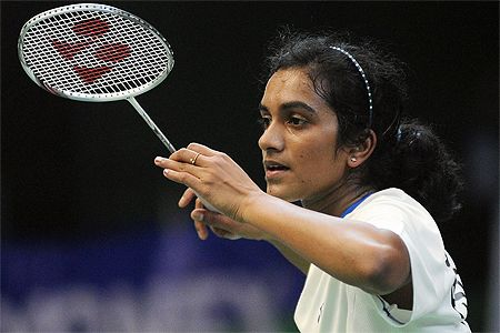 Top seed Sindhu eyes Malaysia Open title