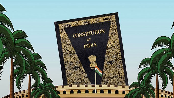 A verdict upholding the essence of the constitution