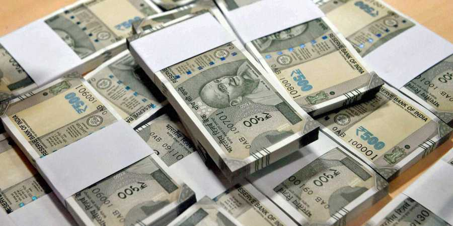 Illicit money outflows average 10% of GDP: Parlimentary panel