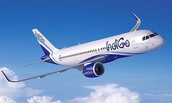 IndiGo gives Airbus largest single order of 250 A-320s