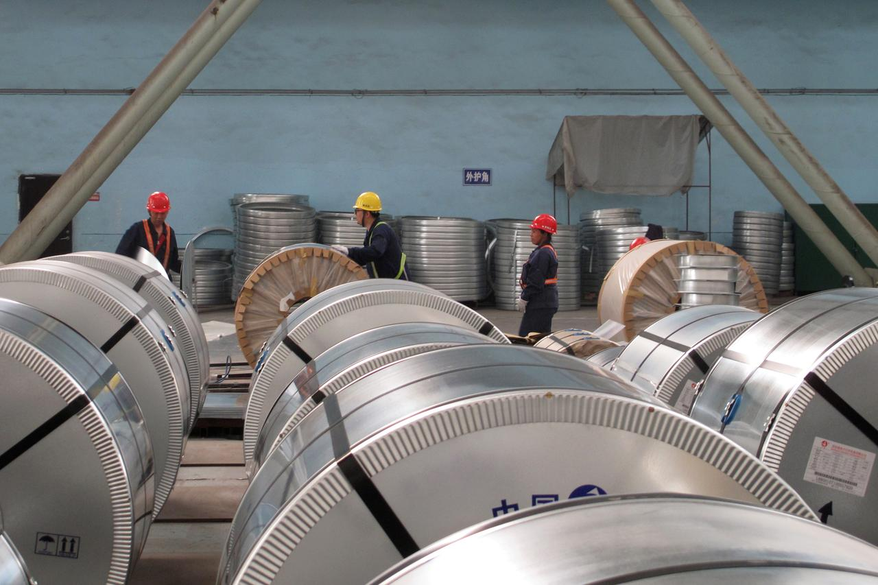 India probes alleged subsidised export of steel items by Indonesia
