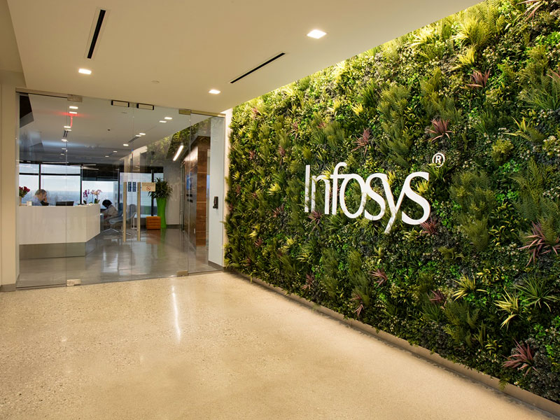 Infosys says not aware of any fresh lawsuit