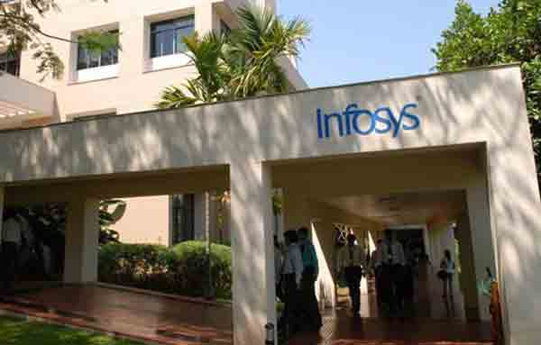 Infosys to offer financial services to US banks