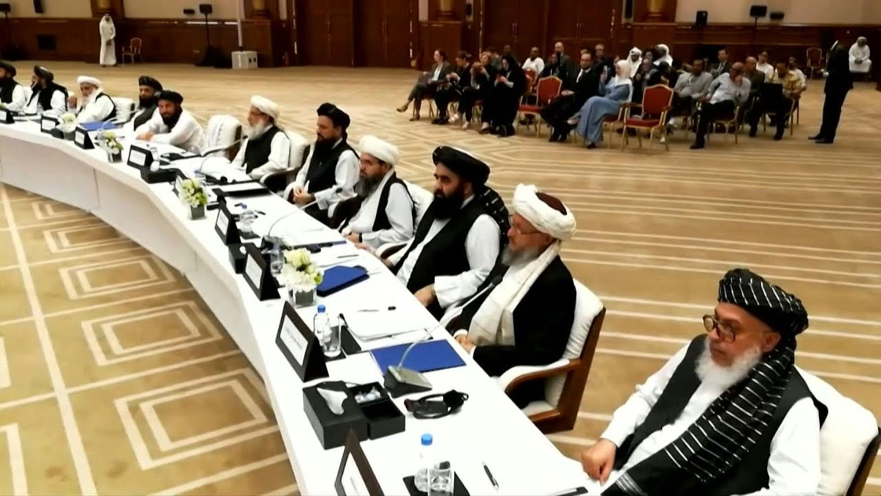 Taliban say new intra-Afghan talks to be in China