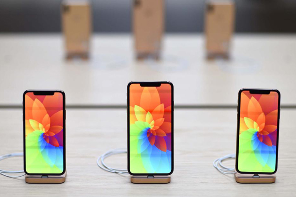 New iPhones attracting more Android users in US: Survey