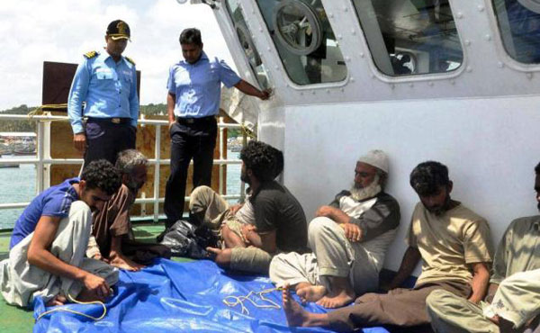 Iranian dhow case: Kerala Police to hand over all documents to NIA
