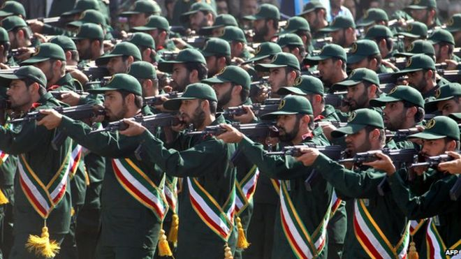Iran summons Pakistan envoy over suicide bombing that killed 27 of Revolutionary Guard