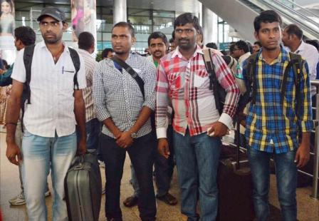 Nearly 2,200 more Indians expected to return from Iraq: MEA