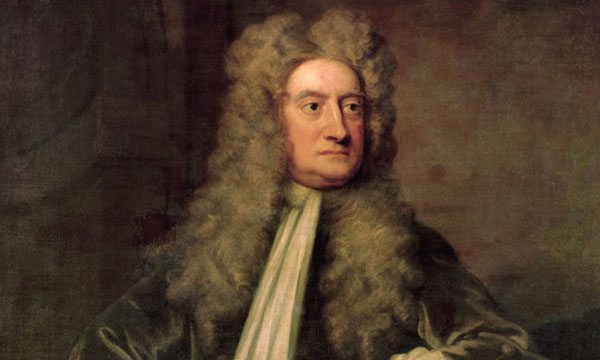 Newton didnt give second law of motion, says new paper