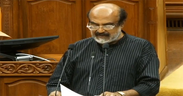 Union govt strangulating Kerala by denying funds: Thomas Isaac