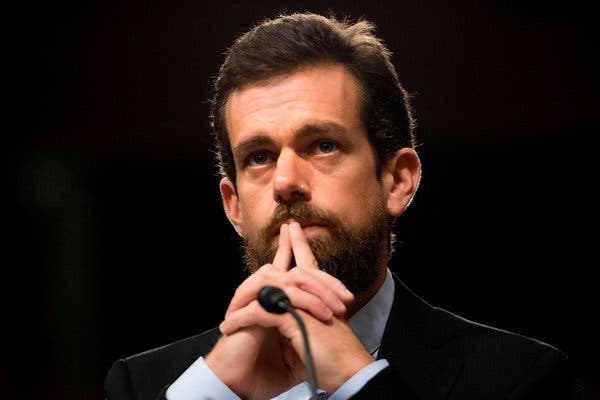 Twitter CEO retorts to Trump: Twitter is doing its duty