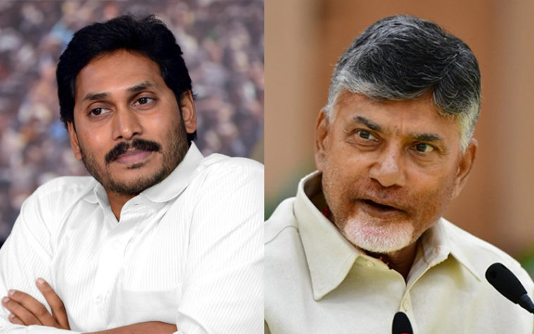 The combat in Andhra