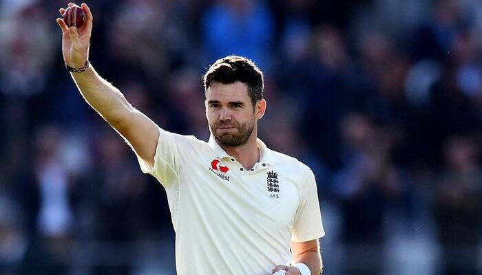 Playing without crowd will be similar to county cricket, feels Anderson