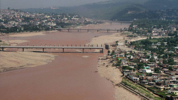 J&K floods: Air India declares free travel for trapped tourists