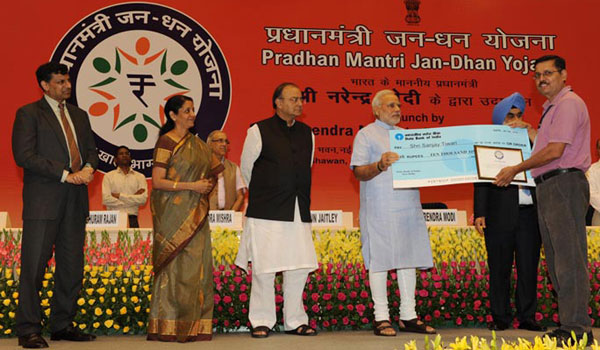 Jan Dhan: 18.4 mn accounts opened; bank camps on all Saturdays
