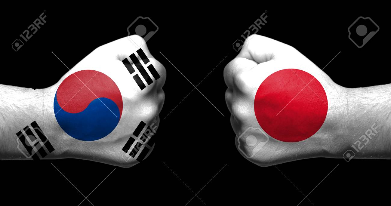 Japan-S. Korea row escalates as relations hit new low