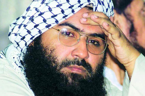 Chinas dissent on Azhar counters mutual goals: US