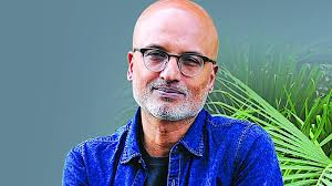 Indian author Jeet Thayil on International Booker Prize judging panel