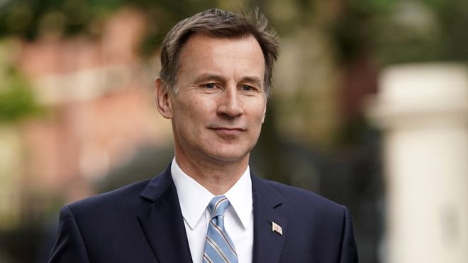 Jeremy Hunt aims to ease Iran nuclear deal tensions
