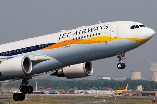 Lenders file for Jet Airways bankruptcy, hearing today