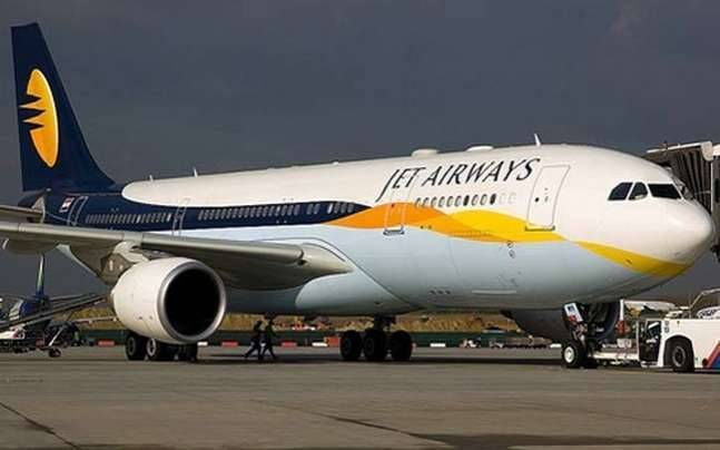 Tax payers money to save Jet Airways: Congress