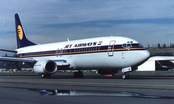 Jet Airways announces 2 new direct flights from T'puram, Kozhikode to Doha