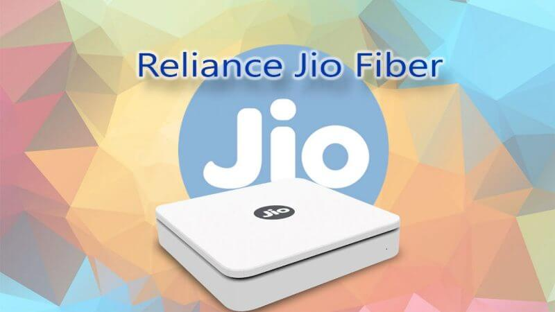 JioFiber enters 1,600 Indian cities, plans start from Rs 699