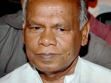 Now, Bihar chief minister joins Facebook
