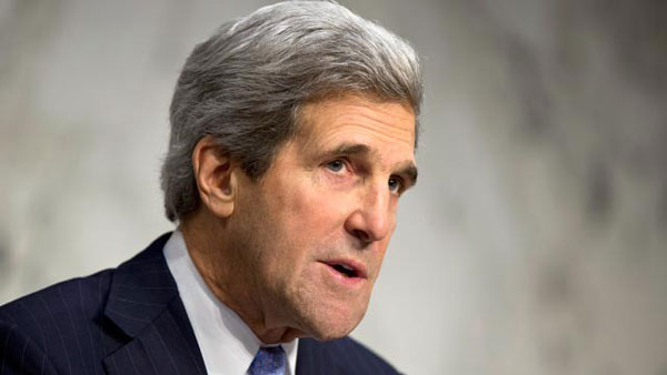 John Kerry does not rule out running for presidency