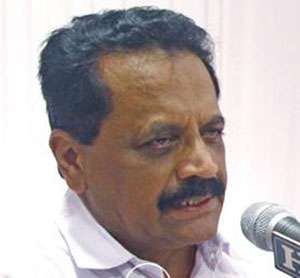 Conspiracy behind bribe charge against Mani: KC (J)
