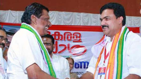 Tussle in UDF over Pala by-election candidate