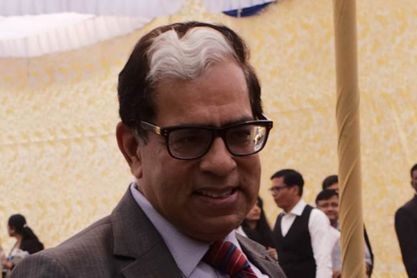 Justice Sikri withdraws consent to take up Commonwealth post