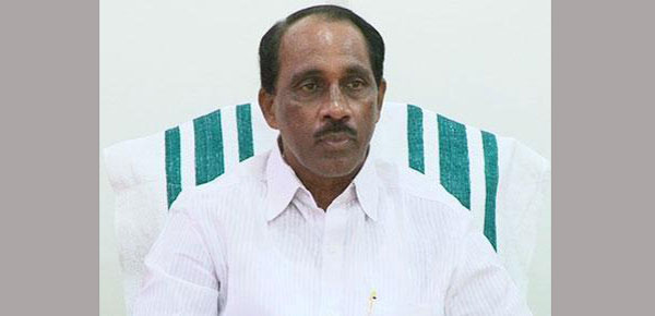 Excise minister Babu denies graft charges