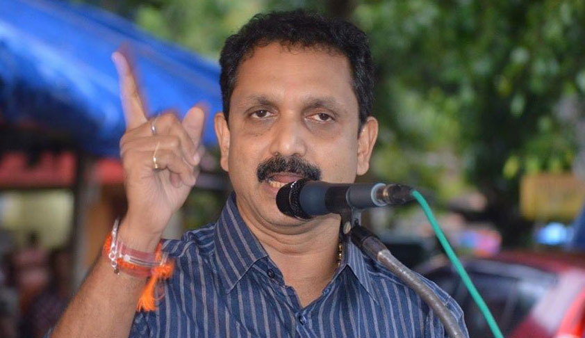 Surendran to file nomination papers afresh