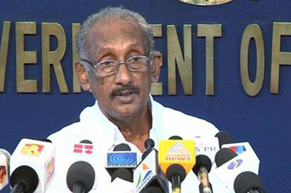 Trying to make travel arrangements for 168 Keralites: K C Joseph